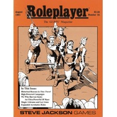 Roleplayer #25