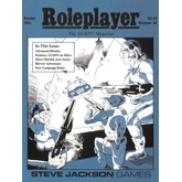 Roleplayer #26