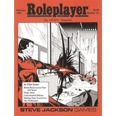 Roleplayer #27