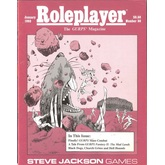 Roleplayer #30