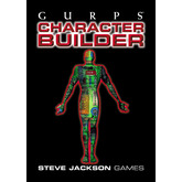 GURPS Character Builder (Third Edition)