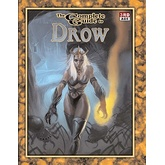 Complete Guide to Drow
