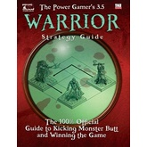 Power Gamer's 3.5 Warrior Strategy Guide
