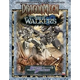 DragonMech: Second Age of Walkers