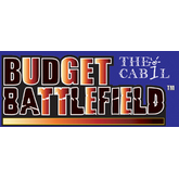 Budget Battlefield Circus of Terror Battle Cards