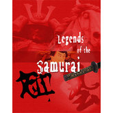 Legends of the Samurai: The Mystic Arts
