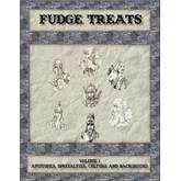 Fudge Treats Volume 1: Aptitudes, Specialties, Culture and Background