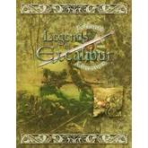 Legends of Excalibur: Knight's Handbook