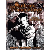 Authentic Thaumaturgy