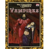 Complete Guide to Vampires