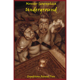 Monster Geographica: Underground