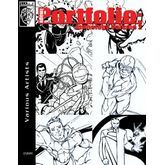 Image Portfolio Anthology Volume 2
