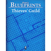 0one's Blueprints: Thieves' Guild