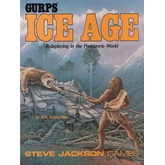 GURPS Classic: Ice Age