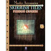 Skirmish Tiles: Fiendish Grounds