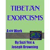 World Building Library - Tibetan Exorcisms