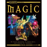 GURPS Magic