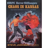GURPS Classic: Horror: Chaos in Kansas