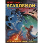 GURPS Classic: Space: Stardemon