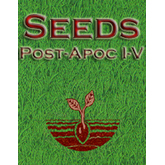 Seeds Compilation: Post-Apocalyptic I-V