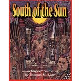Ars Magica: South of the Sun