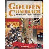Feng Shui: Golden Comeback - The Silver Dragons Sourcebook