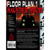Floor Plan 1 - Haunted House