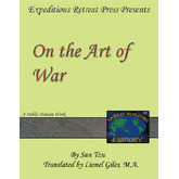 World Building Library: The Art of War