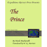 World Building Library: The Prince