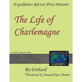 World Building Library: The Life of Charlemagne