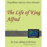 World Building Library: The Life of King Alfred