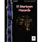 15 Startown Hazards (EABA)