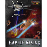 The Escalation Wars: Empire Rising (1e)
