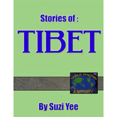 World Building Library: Stories of Tibet