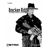 Code:Black - Brecken Ridge