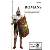 Paper Miniatures: Romans