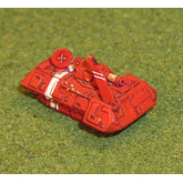 Ogre Miniatures: Hammer Light Tank