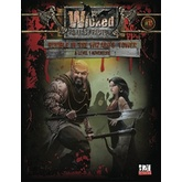 Wicked Fantasy Factory #1: Rumble in the Wizard's Tower