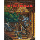 Dungeon Crawl Classics Presents: Blackdirge's Dungeon Denizens
