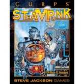GURPS Classic: Steampunk