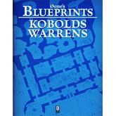 0one's Blueprints: Kobolds Warrens