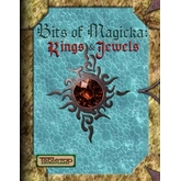 Bits of Magicka: Rings and Jewels