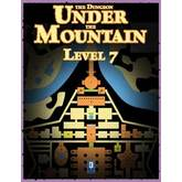 The Dungeon Under the Mountain: Level 7