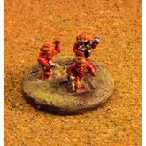 Ogre Miniatures: Paneuropean Infantry