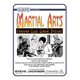 GURPS Martial Arts: Fairbairn Close Combat Systems