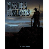 Wizards & Gunslingers