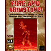 Lava Rules! Fire and Brimstone