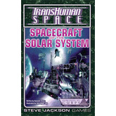 Transhuman Space Classic: Spacecraft of the Solar System