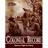 Coyote Trail: Colonial Record