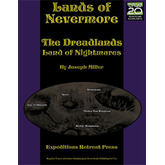 Lands of Nevermore: The Dreadlands